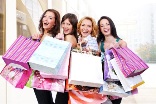 Privé Shopping-Avond 1