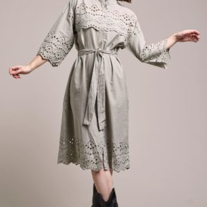 Tumi dress