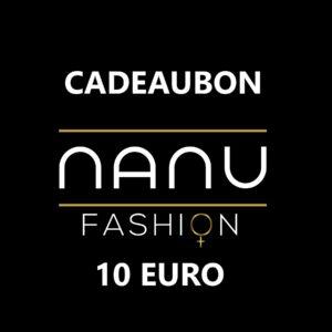 Ceadeaubon webshop 10 euro