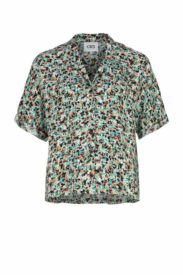 Ronela blouse