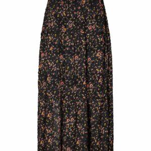 Bonny skirt flower