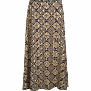 Tannery skirt