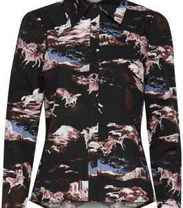 Hadley blouse