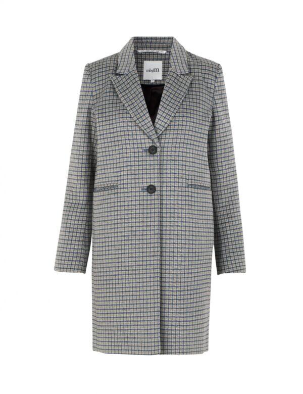 Petrine coat check twig