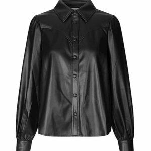 Daimi shirt black