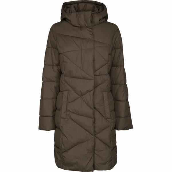 Tyra long jacket