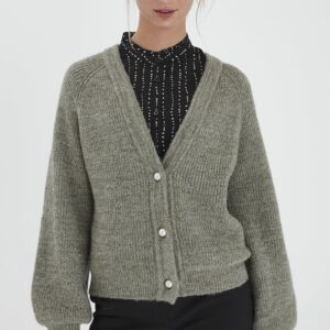Ihmarin Cardigan green