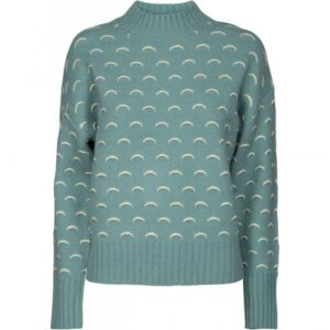 Miley knit pullover