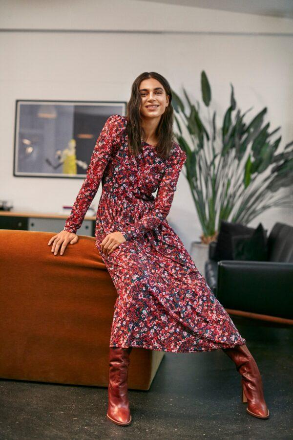 Fqsannie dress