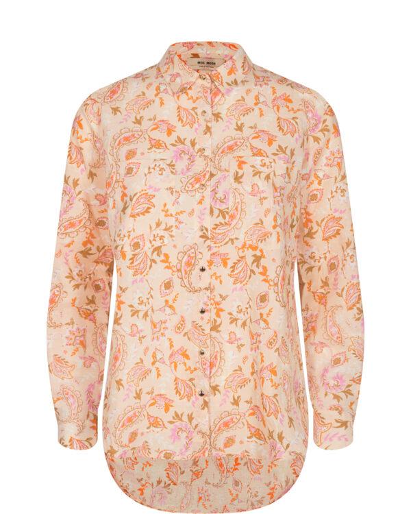 Kaia Chinzt blouse