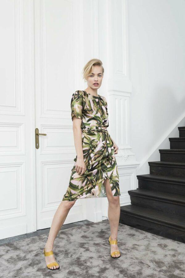 Arras dress