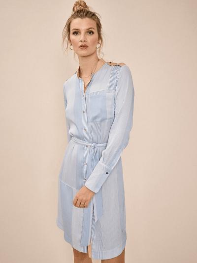 Rory Island dress