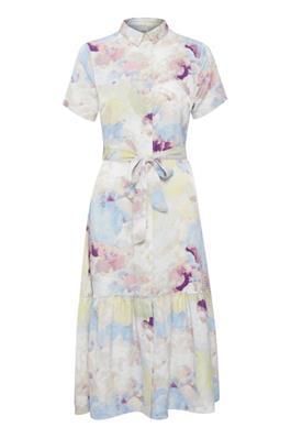 Ihcloudy dress