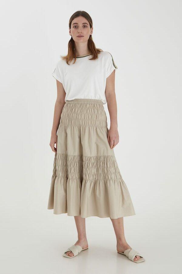 Byfvinga skirt