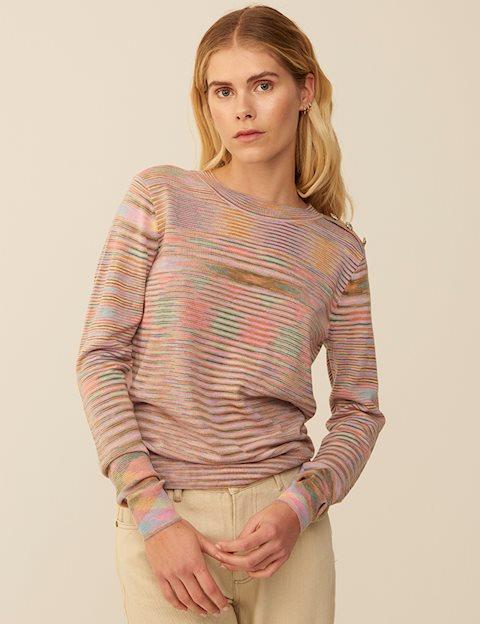 Shellie bate knit