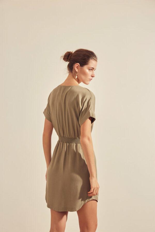 Castille jurk