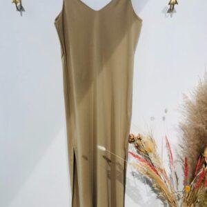 Leslee modal dress