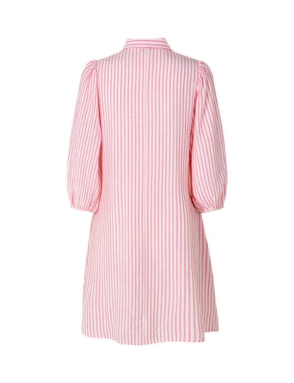 Taimi Stripe dress