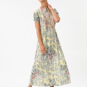 Giallo Dress