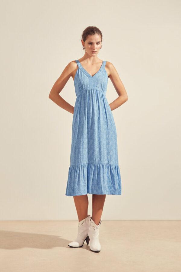 Casilda jurk