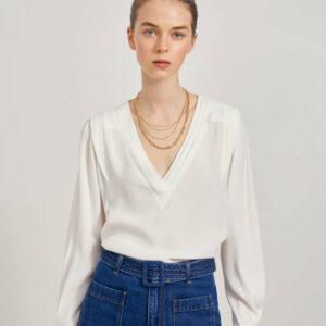 Luella blouse