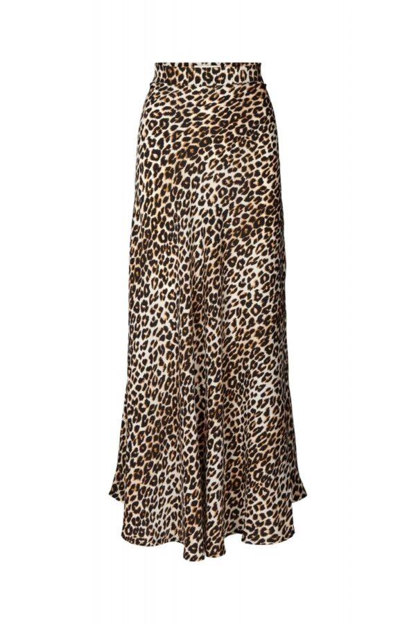 Mio skirt leopard