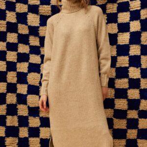Frey Shyla knit dress